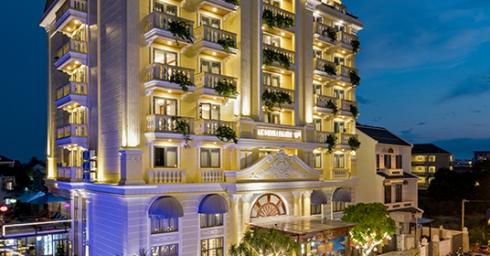 GALLERY HOTEL & SPA